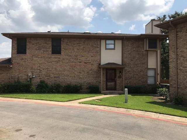 11 Greentree Lane, Bedford, TX 76021 (MLS #14640435) :: The Chad Smith Team