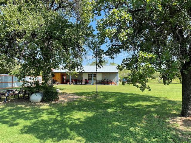 5662 County Road 499, Anson, TX 79501 (MLS #14640451) :: The Chad Smith Team