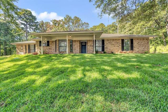 16480 E State Highway 31 Highway, Brownsboro, TX 75756 (MLS #14640454) :: The Chad Smith Team