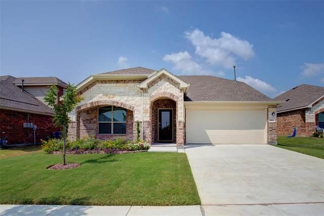 9104 Fall Creek Court, Arlington, TX 76002 (MLS #14640464) :: Russell Realty Group