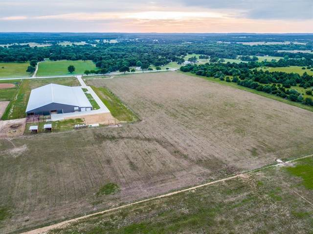 2956 County Road 203, Collinsville, TX 76233 (MLS #14640470) :: Front Real Estate Co.