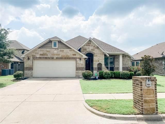 211 Briarstone Drive, Alvarado, TX 76009 (MLS #14640481) :: All Cities USA Realty