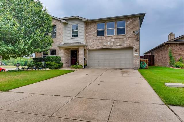 3901 Orcas Street, Fort Worth, TX 76106 (MLS #14640506) :: Real Estate By Design