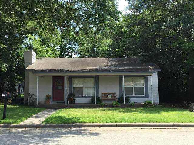 106 W Lane, Quitman, TX 75783 (MLS #14640533) :: Trinity Premier Properties