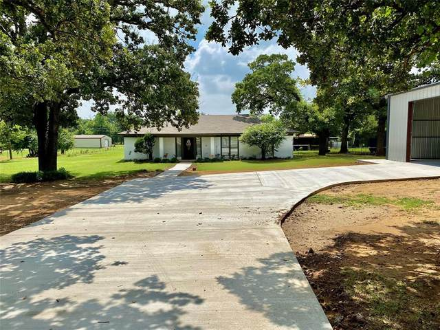 9401 County Road 603, Burleson, TX 76028 (MLS #14640537) :: All Cities USA Realty