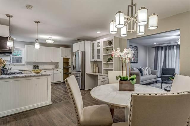 3714 Valley Ridge Road, Dallas, TX 75220 (MLS #14640595) :: Frankie Arthur Real Estate