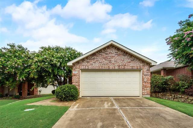 4004 Shawnee Trail, Heartland, TX 75126 (MLS #14640608) :: Real Estate By Design