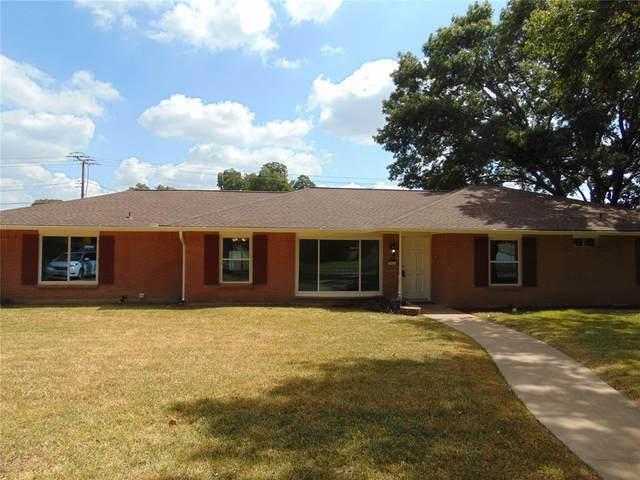 5116 Jade Drive, Dallas, TX 75232 (MLS #14640692) :: Real Estate By Design