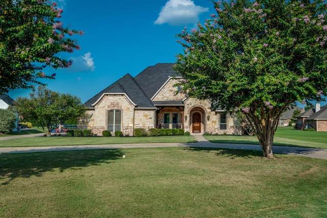 192 Brookstone Court, Waxahachie, TX 75165 (MLS #14640703) :: Wood Real Estate Group