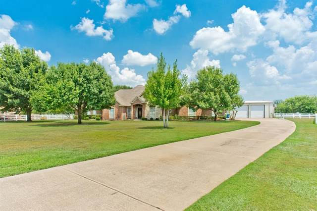 13908 Grant Springs Court, Haslet, TX 76052 (MLS #14640714) :: The Chad Smith Team