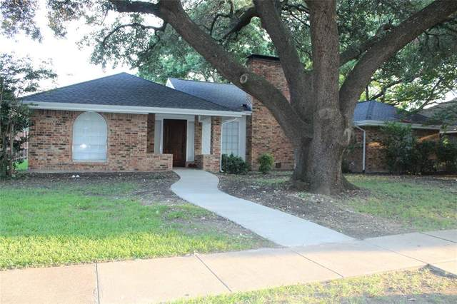 1012 Revere Circle, Plano, TX 75075 (MLS #14640745) :: Real Estate By Design