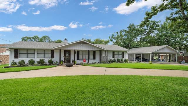 102 Shadywood Place, Enchanted Oaks, TX 75156 (MLS #14640758) :: The Chad Smith Team