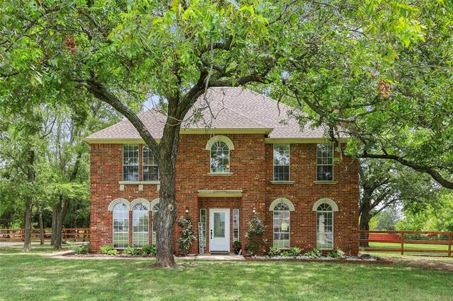 2401 Berry Grove Court, Melissa, TX 75454 (MLS #14640760) :: Russell Realty Group