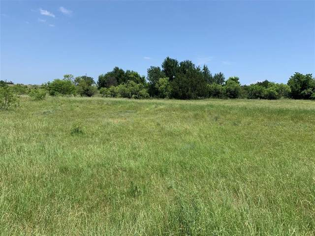 4753 County Road 140, Stephenville, TX 76401 (MLS #14640771) :: The Good Home Team