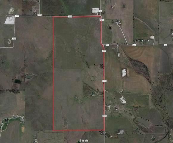 6091 County Road 1010, Joshua, TX 76058 (MLS #14640846) :: Premier Properties Group of Keller Williams Realty