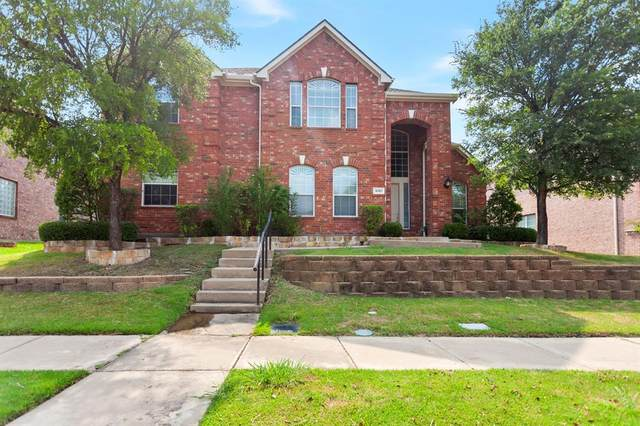 9101 Forest Hills Drive, Irving, TX 75063 (MLS #14640859) :: The Chad Smith Team