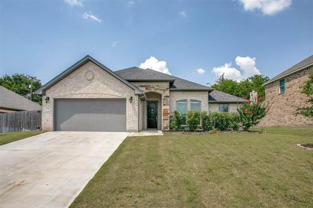6328 Keyhole Circle, Lake Worth, TX 76135 (MLS #14640863) :: Real Estate By Design