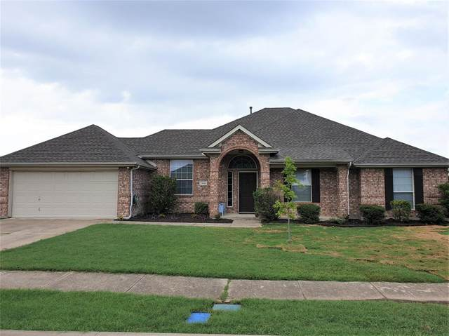 304 Glen Oak Trail, Forney, TX 75126 (MLS #14640864) :: United Real Estate