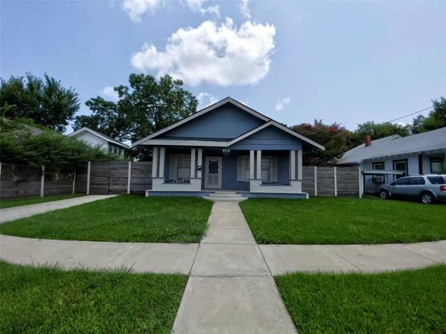 511 N Beaton Street, Corsicana, TX 75110 (MLS #14640866) :: Robbins Real Estate Group