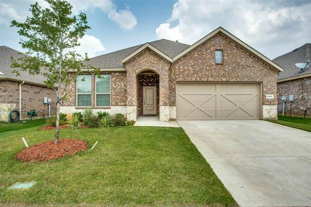 2341 Evening Stone Drive, Little Elm, TX 75068 (MLS #14640877) :: The Chad Smith Team