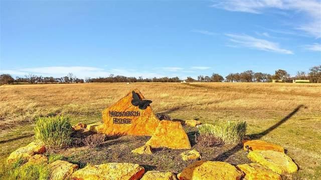 145 Monarch Drive, Denison, TX 75020 (MLS #14640882) :: Premier Properties Group of Keller Williams Realty