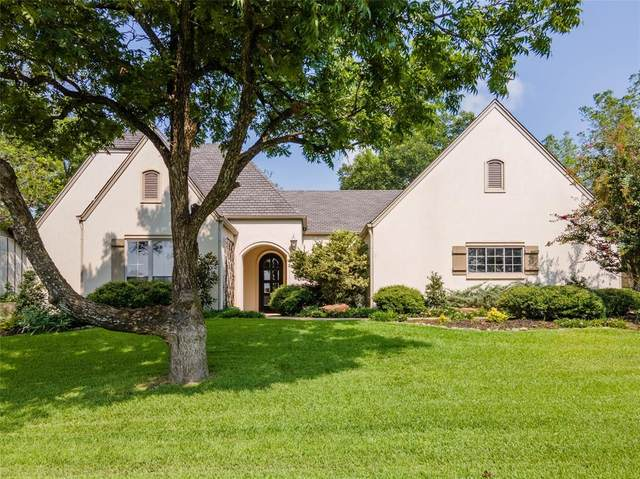 9601 Bellechase Road, Granbury, TX 76049 (MLS #14640892) :: The Great Home Team