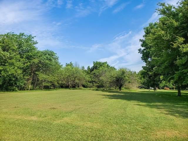 Lot 12 Francisco Bay Drive, Kerens, TX 75144 (MLS #14640911) :: RE/MAX Landmark