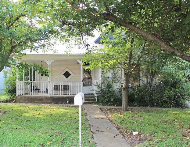 2270 W Tarleton Street, Stephenville, TX 76401 (MLS #14640913) :: The Juli Black Team