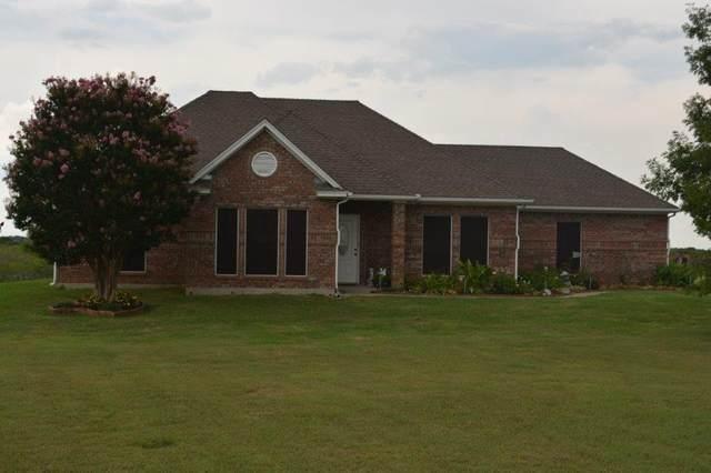 4427 Fm 878, Waxahachie, TX 75165 (MLS #14640922) :: Wood Real Estate Group