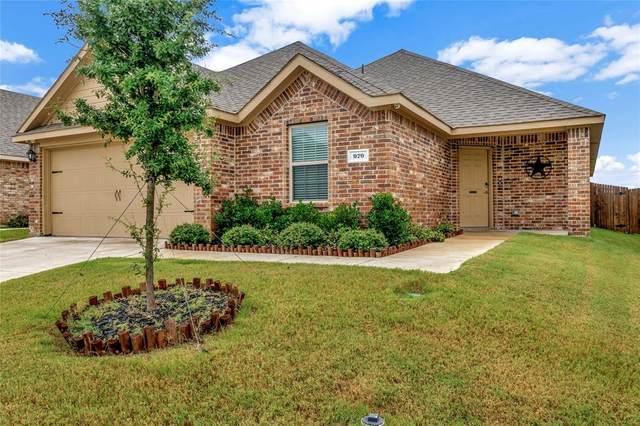 970 Levi Lane, Forney, TX 75126 (MLS #14640926) :: United Real Estate