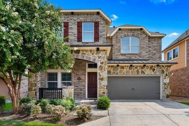 1213 Naples Drive, Richardson, TX 75080 (MLS #14640927) :: Real Estate By Design
