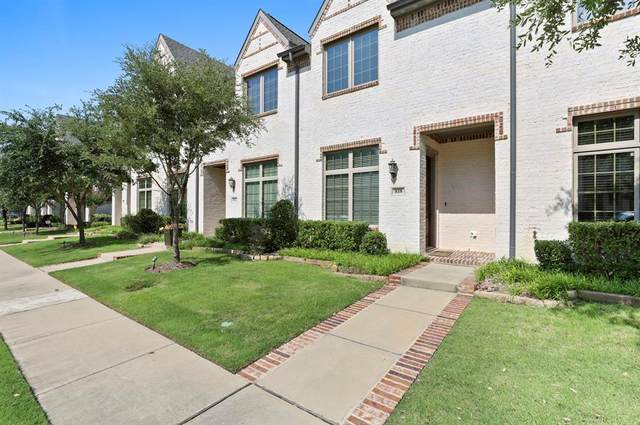 818 Milton Way, Coppell, TX 75019 (MLS #14640933) :: Real Estate By Design