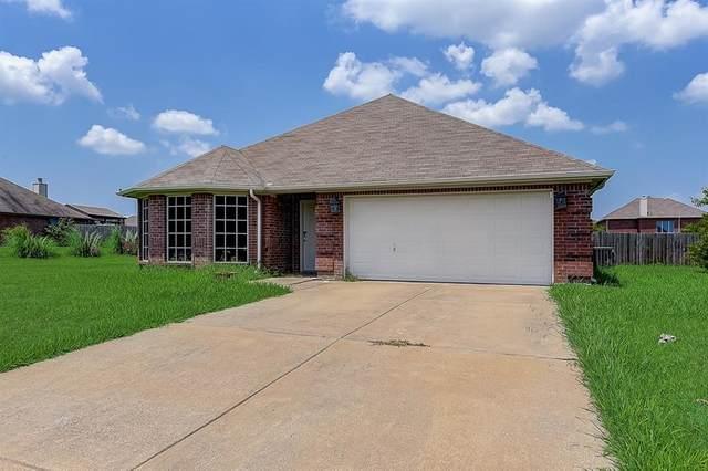 103 Avery Lane, Fate, TX 75189 (MLS #14640936) :: RE/MAX Landmark