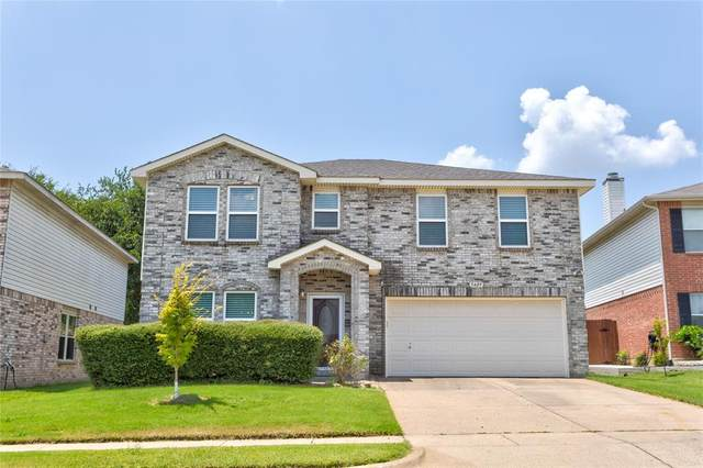 5405 Bedfordshire Drive, Fort Worth, TX 76135 (MLS #14640956) :: Real Estate By Design