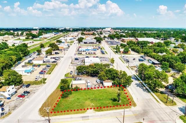 110 S Carmack Street, Mesquite, TX 75149 (MLS #14640964) :: United Real Estate