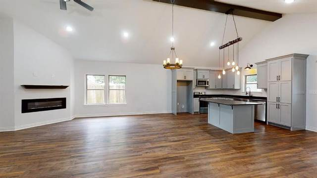 2720 Navaho Trail, Tyler, TX 75707 (MLS #14641013) :: The Russell-Rose Team