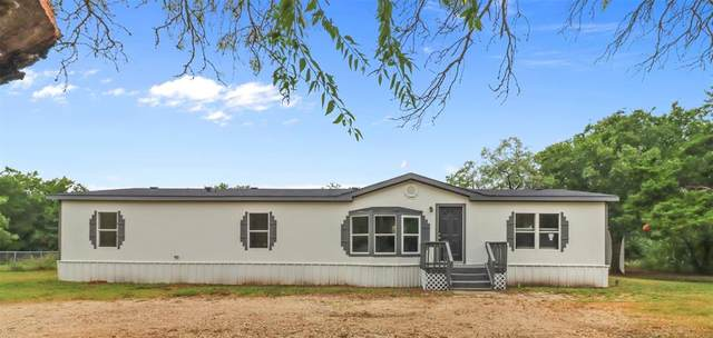 1425 County Road 805, Cleburne, TX 76031 (MLS #14641030) :: Russell Realty Group