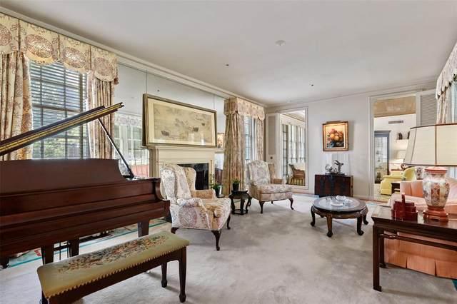 6007 Glendora Avenue, Dallas, TX 75230 (#14641033) :: Homes By Lainie Real Estate Group