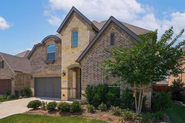145 Erling Lane, Irving, TX 75039 (MLS #14641059) :: Trinity Premier Properties