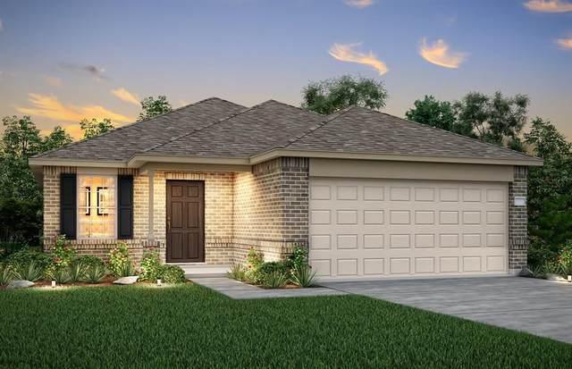8132 Cedar Lake Lane, Fort Worth, TX 76123 (MLS #14641060) :: Real Estate By Design