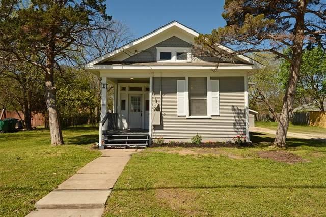 1111 N Church Street, Mckinney, TX 75069 (MLS #14641067) :: Real Estate By Design