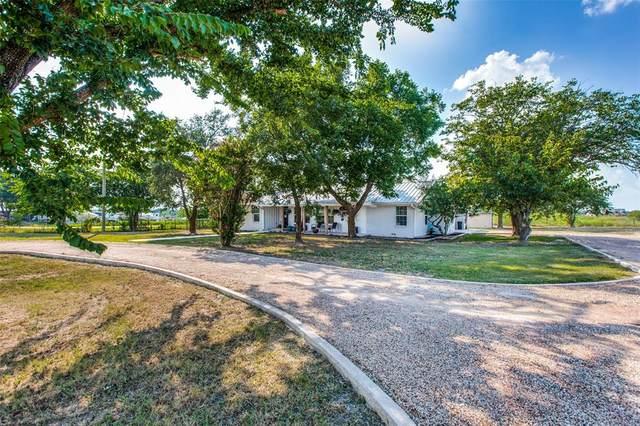 2221 E Fm 916, Cleburne, TX 76031 (MLS #14641068) :: Wood Real Estate Group