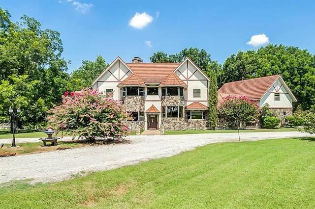 1846 Bluff Springs Road, Ferris, TX 75125 (MLS #14641074) :: Wood Real Estate Group