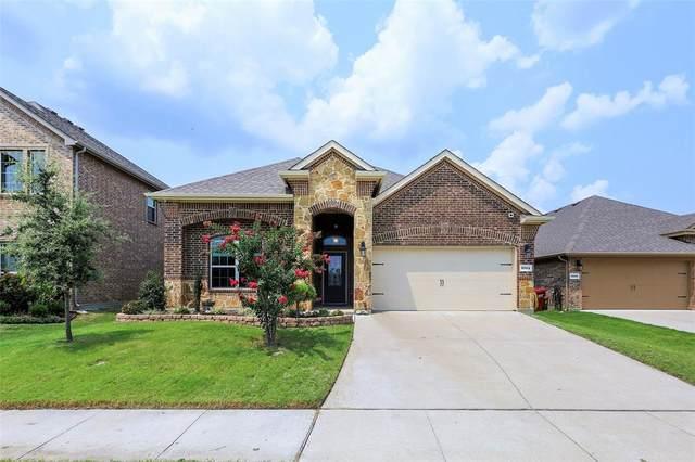 3224 Shady River Trail, Royse City, TX 75189 (MLS #14641079) :: Robbins Real Estate Group
