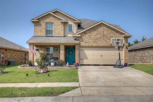 1317 Basswood Lane, Royse City, TX 75189 (MLS #14641083) :: Real Estate By Design