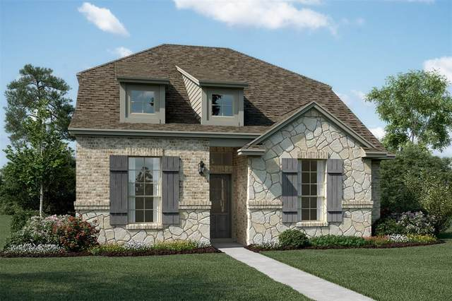 12444 Iveson Drive, Fort Worth, TX 76052 (MLS #14641087) :: The Chad Smith Team