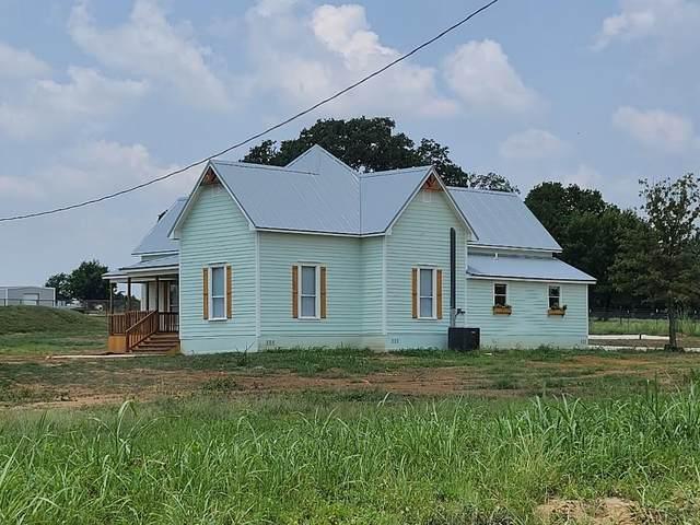 1006 Hcr 1429, Covington, TX 76636 (MLS #14641091) :: Premier Properties Group of Keller Williams Realty