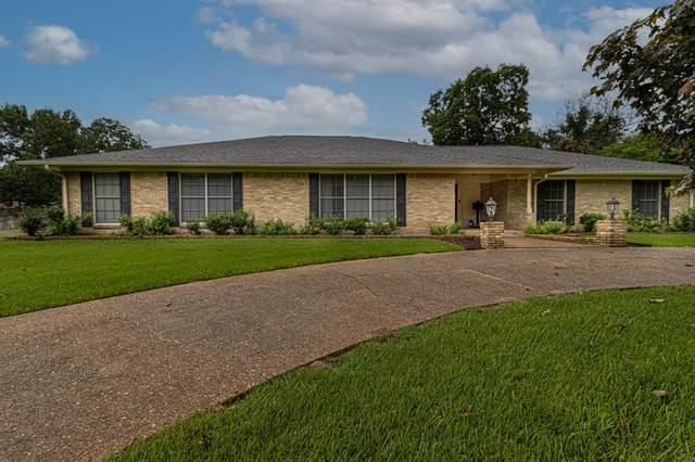 1811 Mcdonald Road, Tyler, TX 75701 (MLS #14641092) :: VIVO Realty