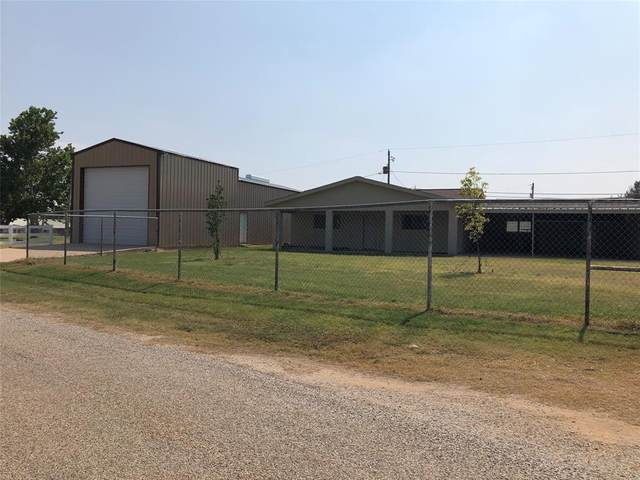 2037 Cr 215, Breckenridge, TX 76424 (MLS #14641094) :: Real Estate By Design