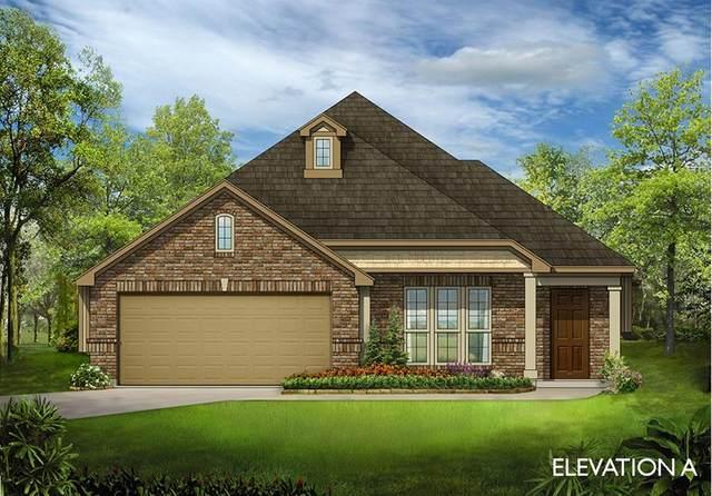 4102 Fortner Circle, Kaufman, TX 75142 (MLS #14641098) :: Real Estate By Design